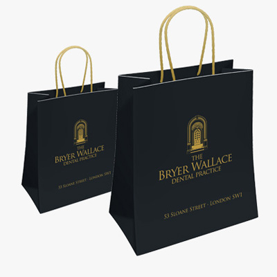 Bryer Wallace brand for merchandise